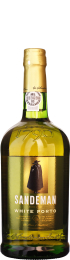 Sandeman White Port 75cl