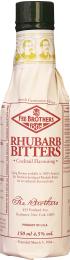 Fee Brothers Rhubarb 15cl