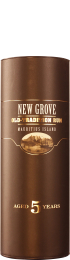 New Grove Old Tradition 5 years Old Rum 70cl