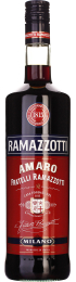 Amaro Ramazotti 1ltr