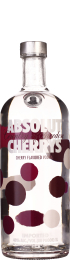 Absolut Cherry 1ltr