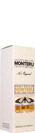 Monteru Brandy Sauternes Finish 70cl