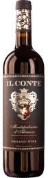 Il Conte Montepulciano d'Abruzzo 75cl title=