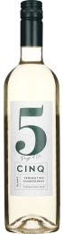Cinq Blanc 75cl