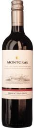 MontGras Estate Cabernet Sauvignon 75cl