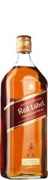 Johnnie Walker Red Label 3ltr