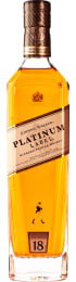 Johnnie Walker Platinum Label 70cl