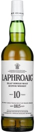 Laphroaig 10 years Single Malt 70cl