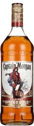 Captain Morgan Spiced Gold 1ltr