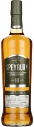 Speyburn 10 years Single Malt 70cl