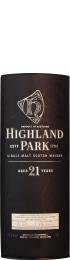 Highland Park 21 years Single Malt 70cl