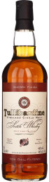 Tullibardine Sherry Finish 70cl