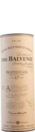 Balvenie 17 years Peated Cask 70cl