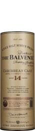 Balvenie 14 years Caribbean Cask 70cl