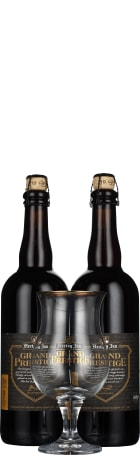 Hertog-Jan Grand Prestige Giftset 2x75cl