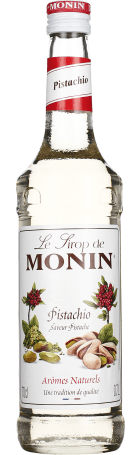 Monin Pistache 70cl
