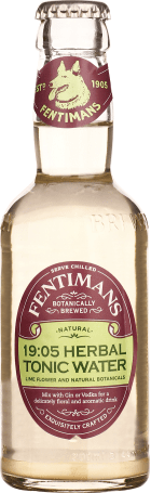 Fentimans Botanical Tonic Water 24x20c