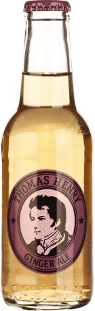 Thomas Henry Ginger Ale 24x20c