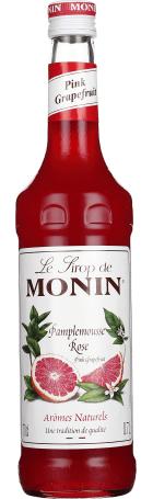 Monin Pamplemousse Rose 70cl