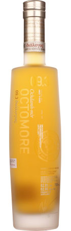Octomore 9.3 5 years 70cl