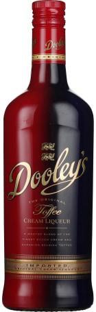 Dooley's Toffee liqueur 70cl