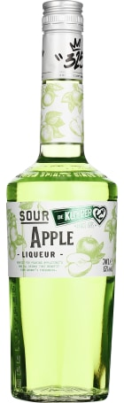 De Kuyper Sour Apple 70cl