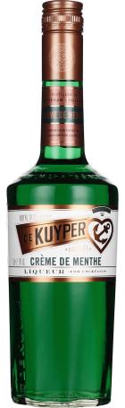De Kuyper Crème de Menthe Groen 70cl