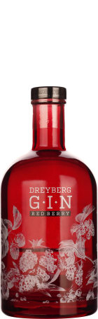 Dreyberg Red Berry Gin 70cl