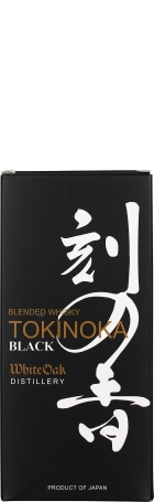 Tokinoka Black Blended 50cl