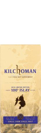 Kilchoman 100% Islay 8th Edition 70cl