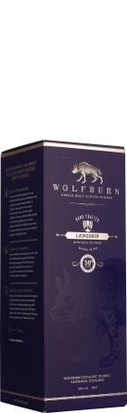Wolfburn Langskip 70cl