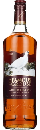 The Famous Grouse Winter Reserve 1ltr
