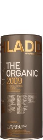 Bruichladdich The Organic 2009 70cl