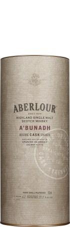 Aberlour A'Bunadh Batch 62 70cl
