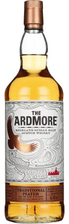 Ardmore Single Malt Traditional Peated 1ltr