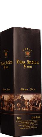 Amrut Two Indies Rum 70cl