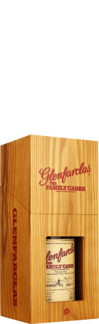 Glenfarclas Vintage 1998 Family Casks 70cl