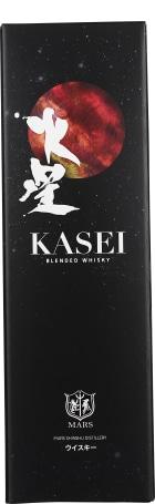 Mars Kasei Blended 70cl