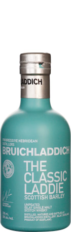 Bruichladdich Scottish Barley The Classic Laddie 20cl