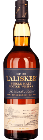 Talisker Distillers Edition 2006-2016 70cl