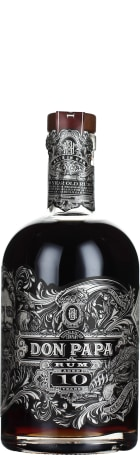 Don Papa 10 years Rum 70cl