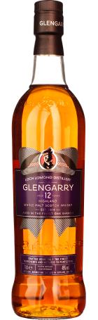 Glengarry 12 years 70cl