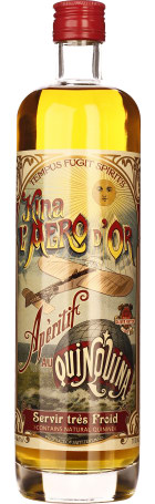 Kina L'Aero D'Or 70cl