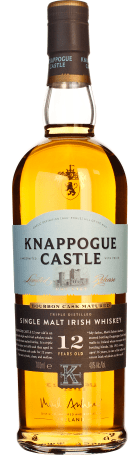 Knappogue Castle 12 years Limited Release 70cl