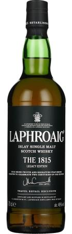 Laphroaig 1815 Legacy Edition 70cl
