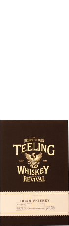Teeling 14 years Revival Pineau des Charentes Volume III 70cl