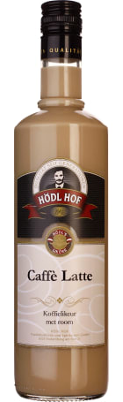 Hödl Hof Caffè Latte 70cl