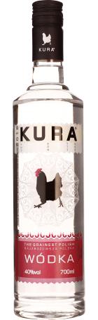 Kura Wodka 70cl