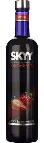 Skyy Strawberry Liqueur 70cl