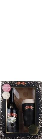Baileys Cream Giftset 70cl